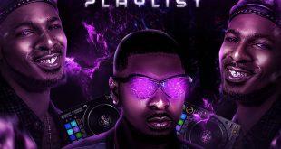 DJ Clovis - The Lit Playlist Mix