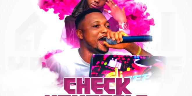 Dj Zee - Check Yourself Kaptain Mix