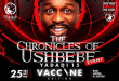 Comedian Ushbebe To Vaccinate Lagos With The Chronicles Of Ushbebe Live, Yadadi 15th Edition