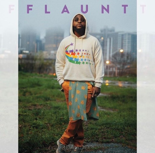 PHOTOS: Davido Covers Issue 175 In and around Atlanta on Flaunt Magazine
