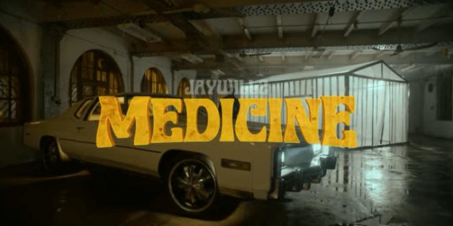 Jaywillz - Medicine Video