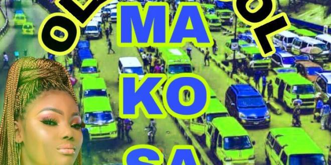 DJ Tymix - Old Skool Makosa Mix