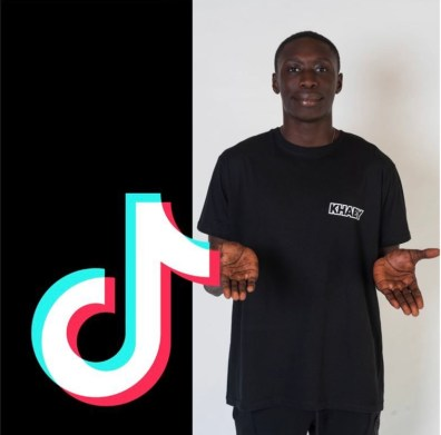Tiktok User, Khaby Lame Reached 100M Followers Without Saying A Word