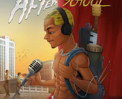DOWNLOAD EP: Neeza - After School