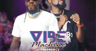 DJ Doj3sky x Hypeman Cozy - Vibe Machine Mix