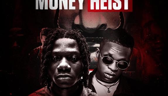 TWest - Money Heist Ft. Teranz
