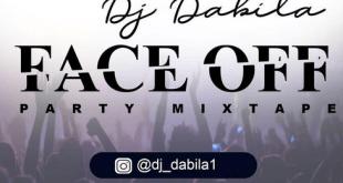 DJ Dabila Face Off Mix
