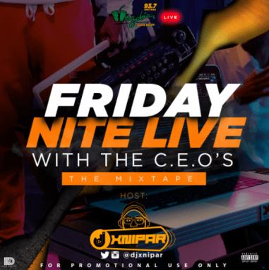 Friday Nite Live