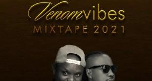 MIXTAPE: DJ Sungz ft Emmapassions - Venomvibes 2021 Mix