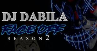 MIXTAPE: DJ Dabila - Face Off Mix (Season 2)