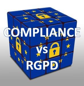 Compliance vs RGPD