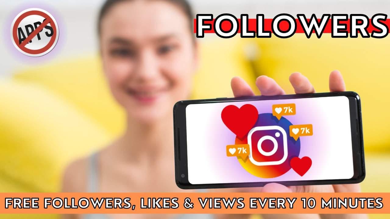 Allsmo free instagram followers