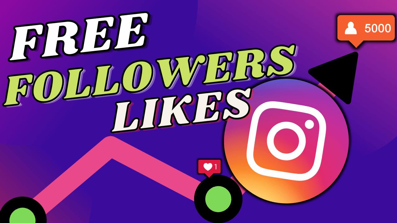 free instagram followers ios