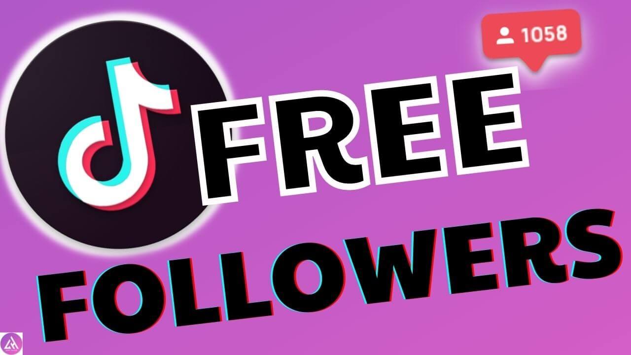 free tik tok followers