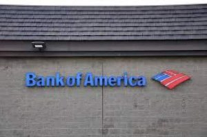 Bank of America one of the biggest Banks in America
