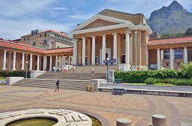 Capetown One Of The Best Universities In South Africa
