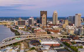 Kentucky on the list of poorest states in America