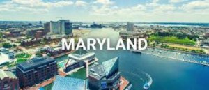 MaryLand the Richest States in US
