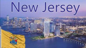 New Jersey one of the wealthiest cities in America