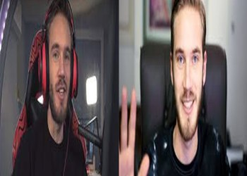 PewDiePie Biography and Net Worth right now