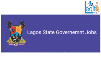 Lagos State Government Recruitment for Secondary School Classroom Teachers