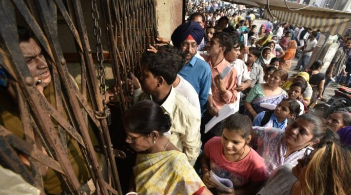 Workaround: What People Are Doing to Avoid Long Queues