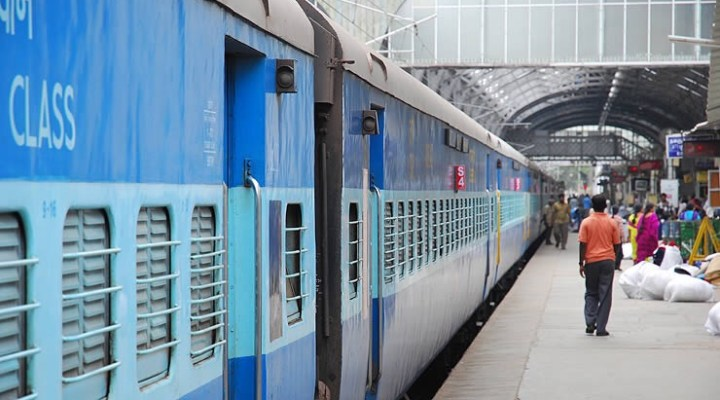 IRCTC to launch new App for faster booking of tickets