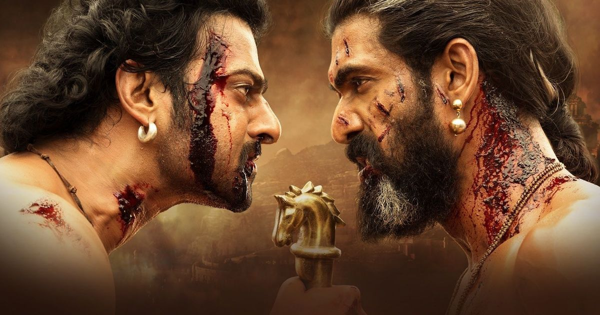 Baahubali 2 Pre-Release Ticket Sales Create New a Record, Amass 19 Cr