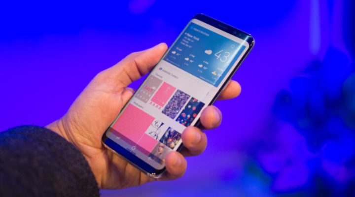 Samsung Galaxy S8 To Be Launched In India On 19 April