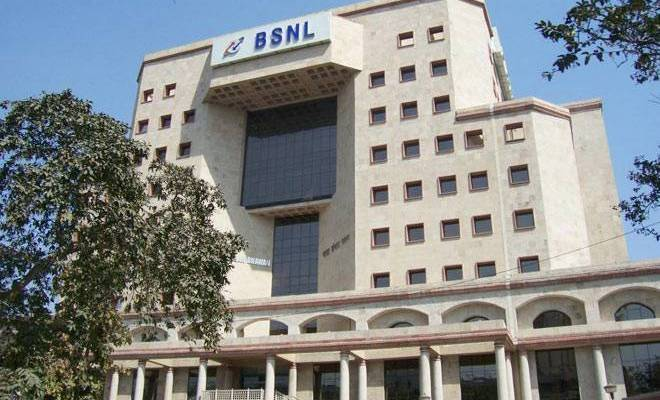 BSNL Beats Jio at Its Own Game, Offers 300GB Data at Rs 249