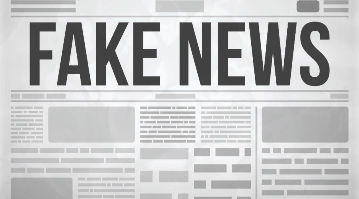 Making of a Fake News Story: the Definitive 7-step Guide