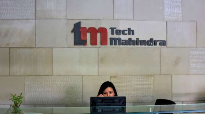 After Wipro And Cognizant, Tech Mahindra Lays Off 1,000 Employees