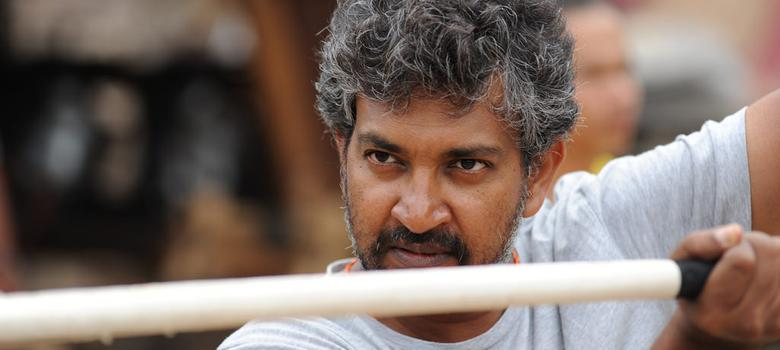 SS Rajamouli faces police complaint over alleged casteist slur in Baahubali 2