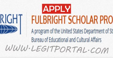 Fulbright ARSP