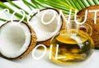 coconut oil Nigeria
