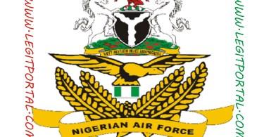 NAF Recruitment Portal