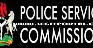Schlumberger Recruitment for Procurement Specialist 2019