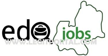 Edo State Government Jobs