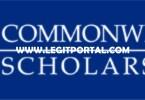 commonwealth scholarships