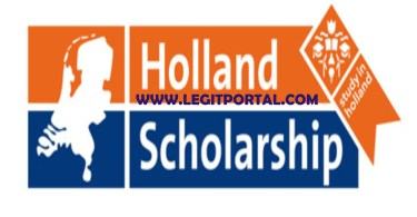 holland scholarship