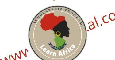 Learn Africa Scholarship