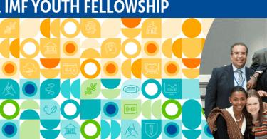 IMF Youth Fellowship