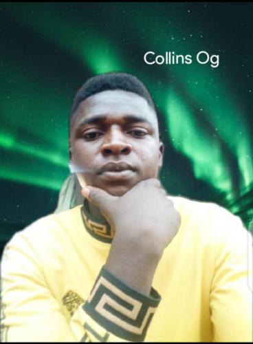 Collins Og Blessed Jesus mp3 image