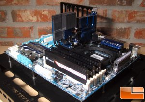 Gigabyte X58AUD7 Motherboard Review  Legit ReviewsX58 In