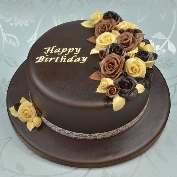 csokoládé torta torta
