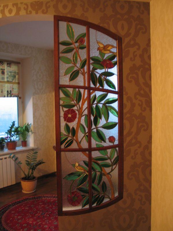 post_59aa70dc13bd6-600x800 Мозаичное стекло, как материал для творческого процесса своими руками. Мозаика из стекла своими руками для кухни и в ванной с фото и видео Эскизы для мозаики из битых стекол