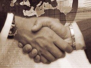 Структура прямых иностранных инвестиций в Латвию