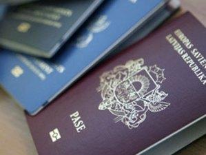 Латвийские жители продают паспорта для нелегалов