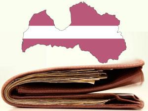 Латвия в 2013 году - низко налоговая юрисдикция