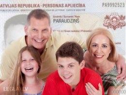 Получить ВНЖ в Европе через представительство в Латвии